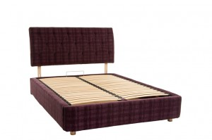 Duke Ottoman Bed Closed