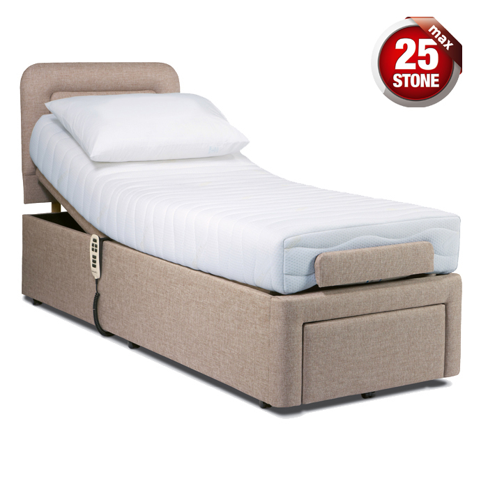 Sherborne-Dorchester-Adjustable-Bed