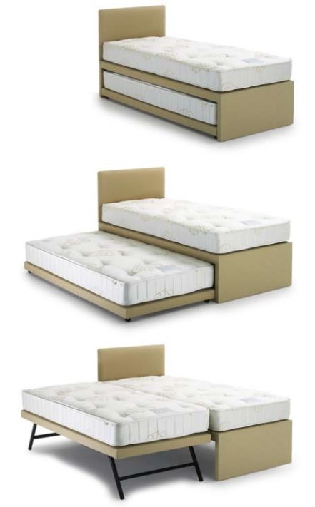Hypnos Guest Bed
