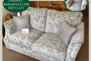 Alstons Florian Sofa set Leighton Buzzard